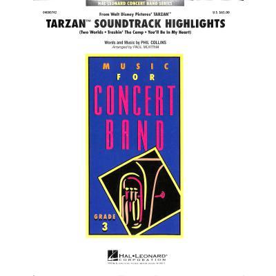 tarzan-soundtrack-highlights