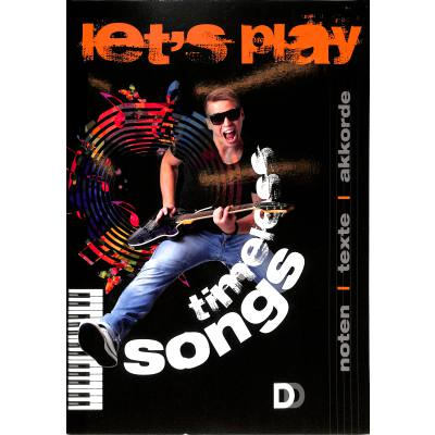 Let´s play - timeless songs