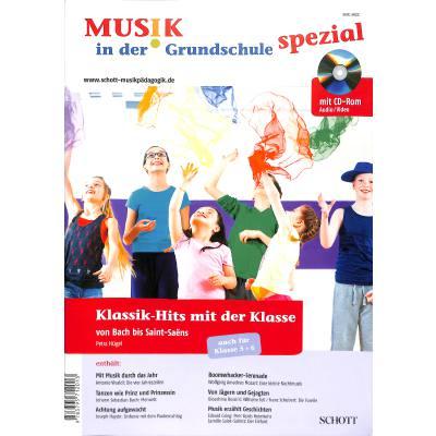 Musik in der Grundschule spezial