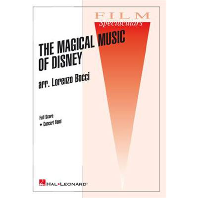the-magical-music-of-disney
