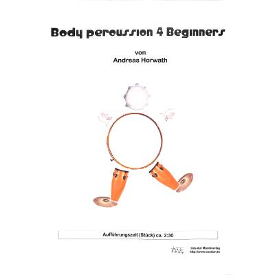 body-percussion-4-beginners