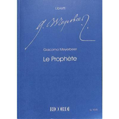 le-prophete