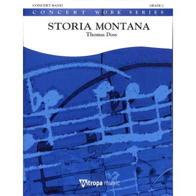 Storia montana