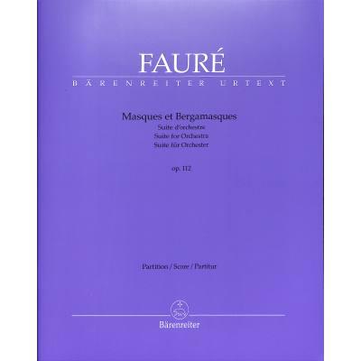 masques-et-bergamasques-op-112