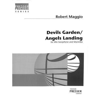 Devils garden / Angels landing