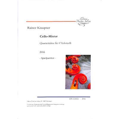 cello-mixtur