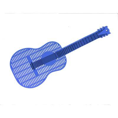 fliegenklatsche-gitarre