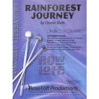 rainforest-journey