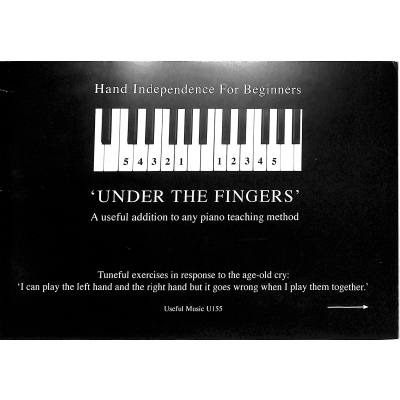 under-the-fingers