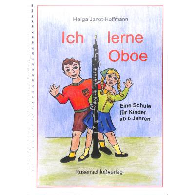 Ich lerne Oboe