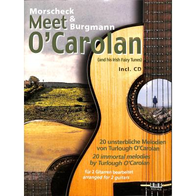 Meet O'Carolan