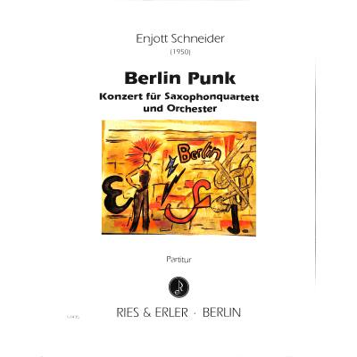 berlin-punk