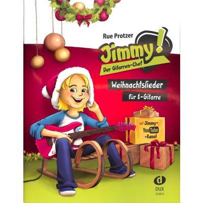 jimmy-der-gitarren-chef-weihnachtslieder