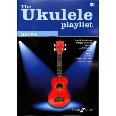 The ukulele playlist - Shows