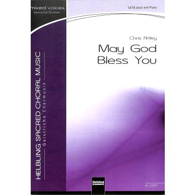 may-god-bless-you