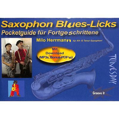 saxophon-blues-licks