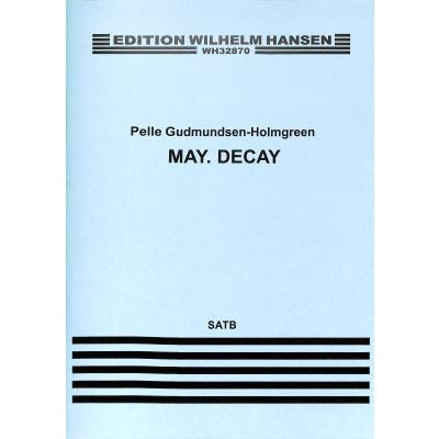 may-decay