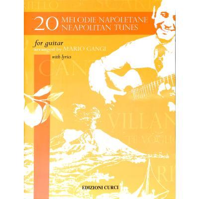 20 neapolitan tunes