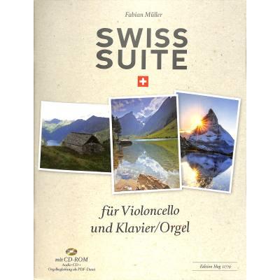 swiss-suite