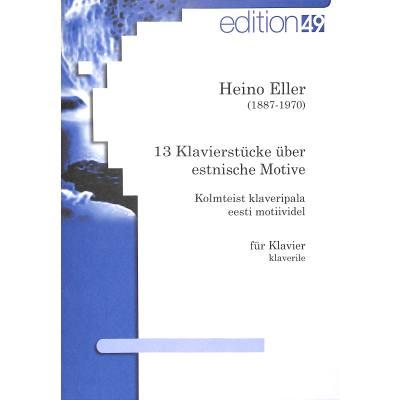 13-klavierstuecke-ueber-estnische-motive