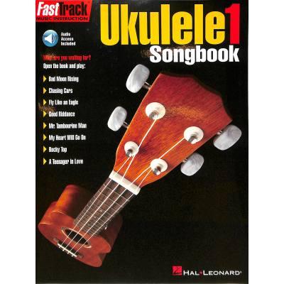 Ukulele Songbook 1