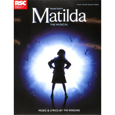 Roald Dahl´s Matilda - The Musical