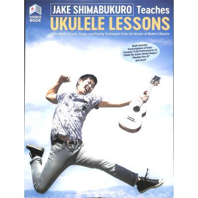 Teaches Ukulele lessons