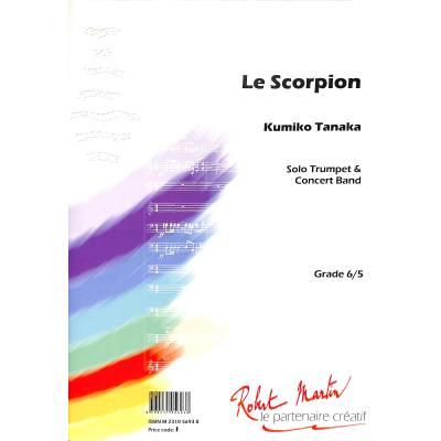 le-scorpion