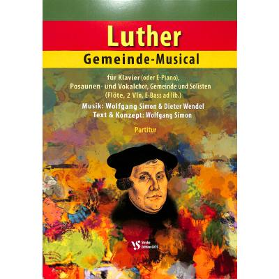 Luther - Gemeinde Musical