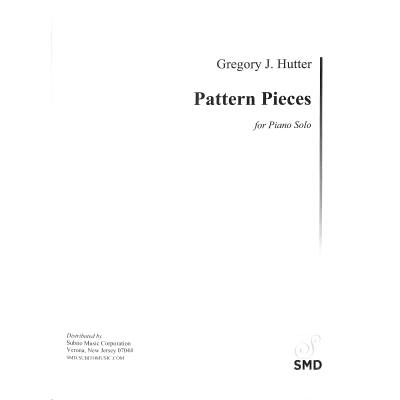 pattern-pieces