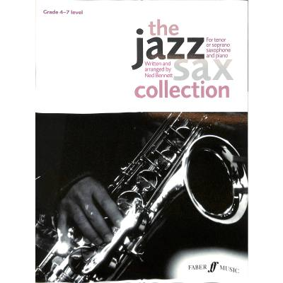 the-jazz-sax-collection