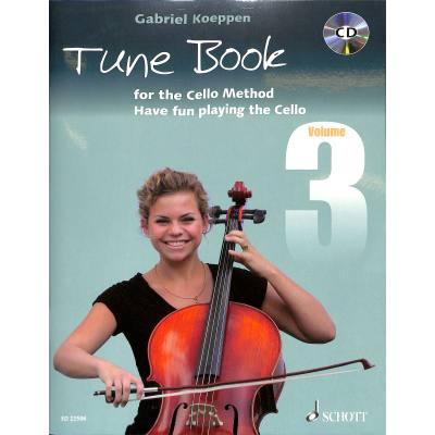 Tune book 3