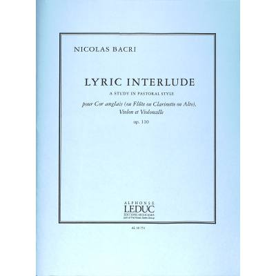 lyric-interlude-op-110