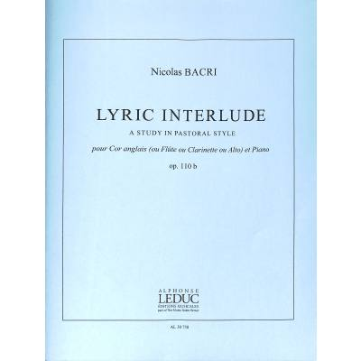 lyric-interlude-op-110b