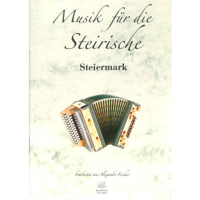 Steiermark | Musik für die Steirische
