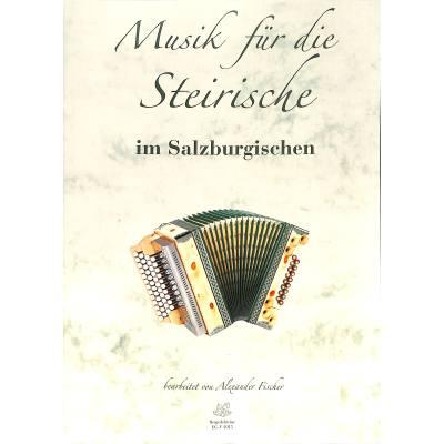 Im Salzburgischen | Musik für die Steirische