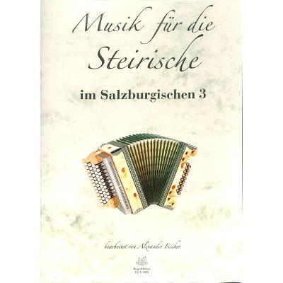 Im Salzburgischen 3 | Musik für die Steirische