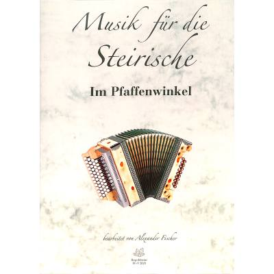Im Pfaffenwinkel | Musik für die Steirische