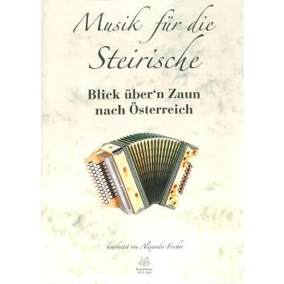 Blick über´n Zaun nach Österreich | Musik für d...