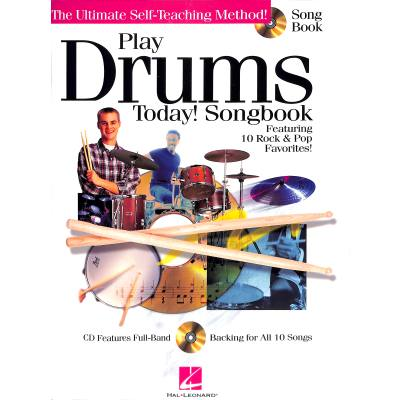 play-drums-today-songbook
