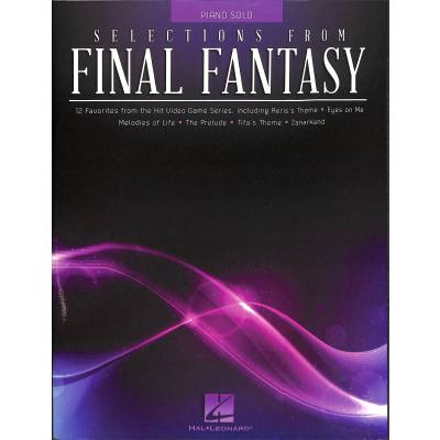 selections-from-final-fantasy