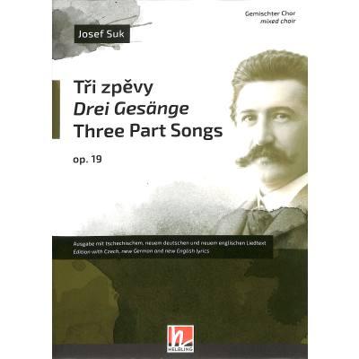 3-gesange-op-19