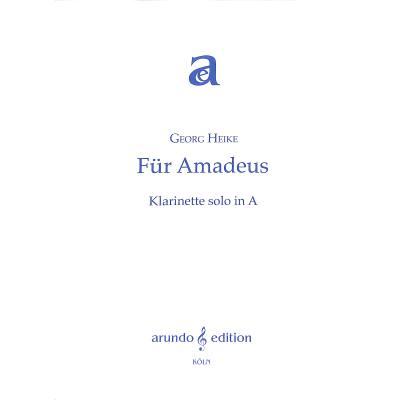 Für Amadeus