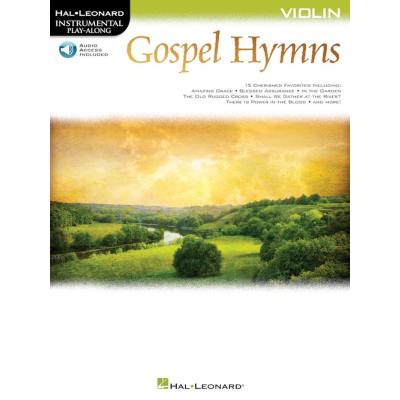 gospel-hymns