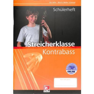 streicherklasse, 14.90 EUR @ notenbuch-de