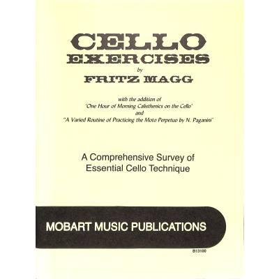cello-exercises
