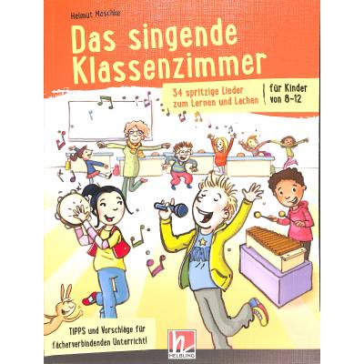 Das singende Klassenzimmer