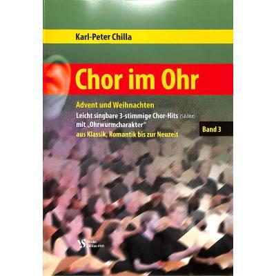Chor im Ohr 3