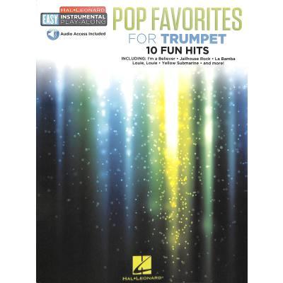 pop-favorites