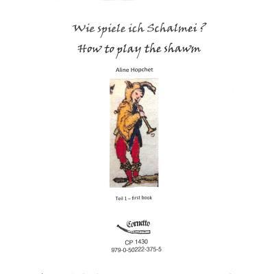 wie-spiele-ich-schalmei-how-to-play-the-shawm-